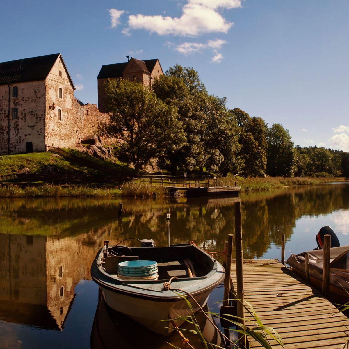 Pildiotsingu kastelholm castle tulemus