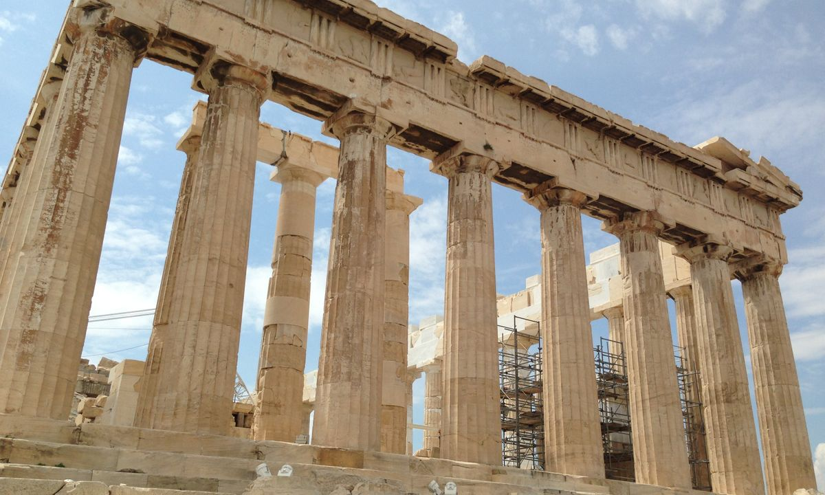 3196bcdf75 Ancient Greek Sites and Ancient Greek Ruins - Trip Historic